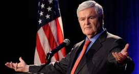 foto de Newt Gingrich