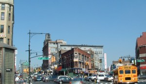 foto de Bronx NYC