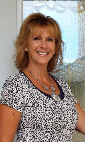Calgary realtor Elizabeth Morgan