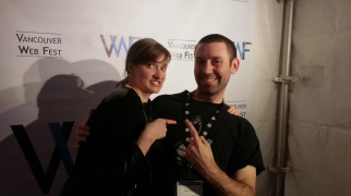 With Daryn Murphy