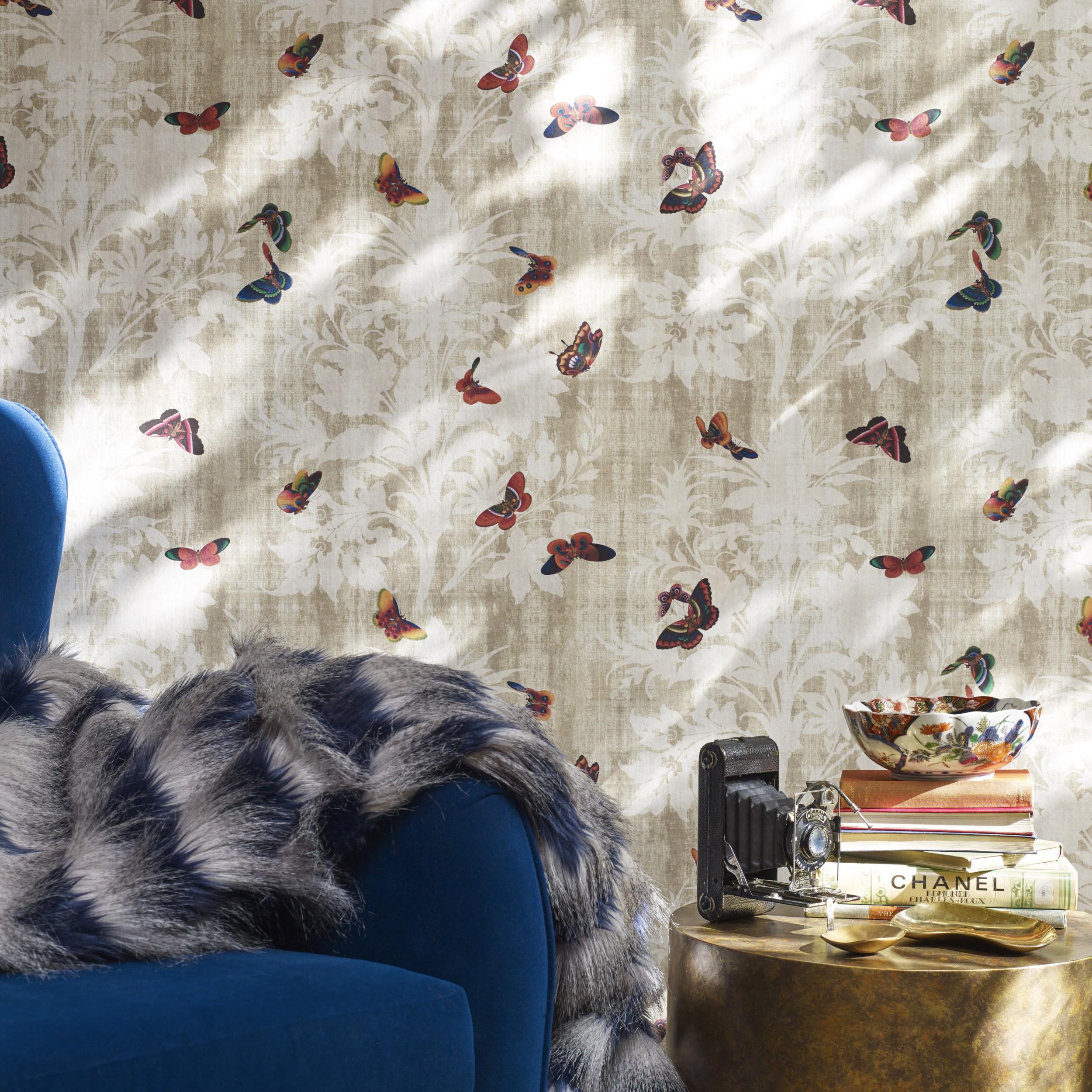 Elizabeth Ockford Lady Penrose Wallpaper