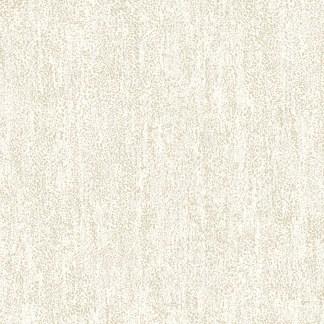 Barcombe in White, semi-plain wallpaper design from the Aurora collection by Elizabeth Ockford.