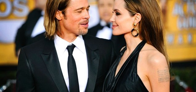 What Can We Learn from Brad and Angelina?