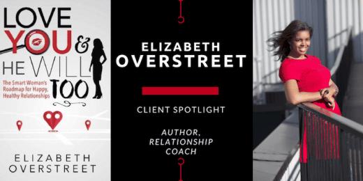 Elizabeth Overstreet Relationship Coach