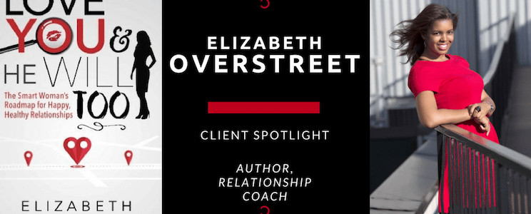 Interview with Elizabeth Overstreet, Author and Relationship Coach