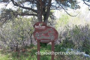 Sanctuary Center - Sedalia, CO
