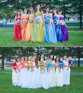 Rainbow Babies - ok.ru