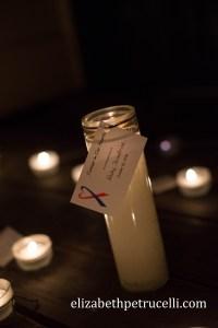October 15th Vigil