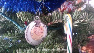 Miscarriage Ornament