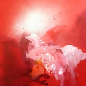 Elizabeth Rennie original abstract painting artwork