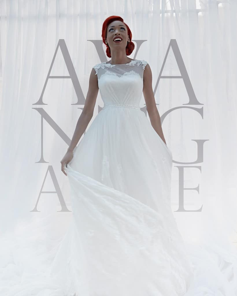 Introducing Our Bridal Store – Avant Garde – ELIZABETH R. EVENTS