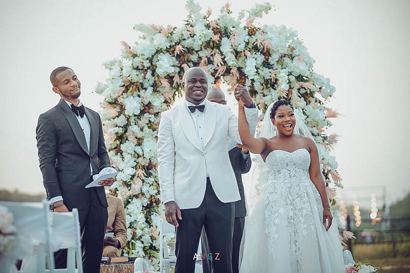 Outdoor Weddings; The New Trend