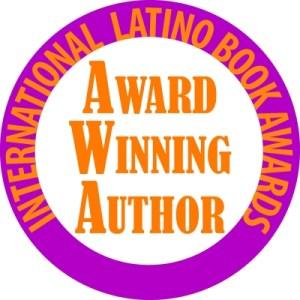 Award Winning Author logo