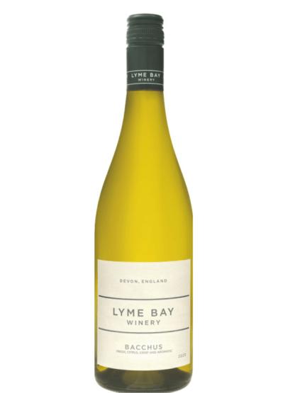 Lyme Bay Bacchus