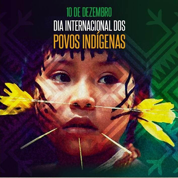 dia internacional dos povos
