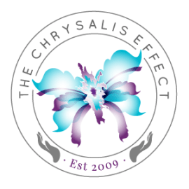 Get better from ME with The Chrysalis Effect Practitioner Elizabeth Samber