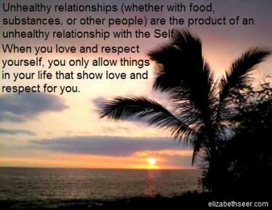 Self-respect for Health