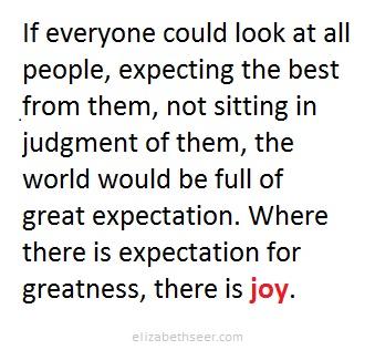 greatexpectationisjoy