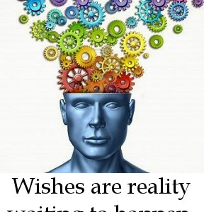 Wishes Can Be Reality