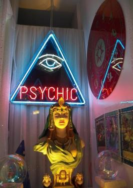The Psychic Scam