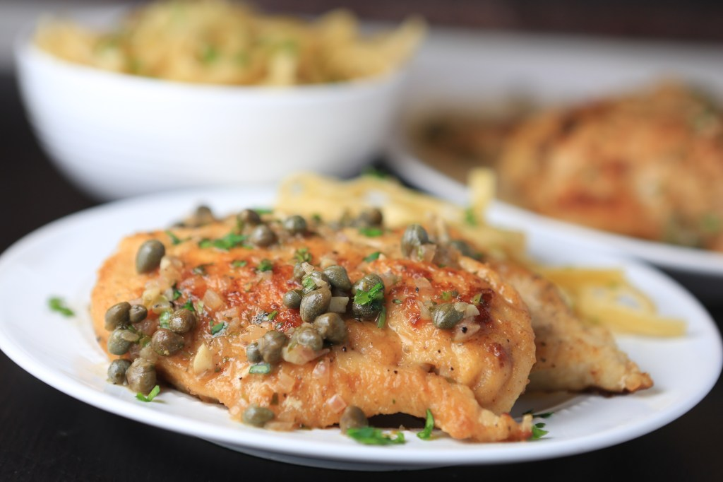 Chicken Capers-27