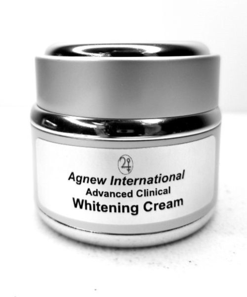 Advanced Clinical Whitening Cream
