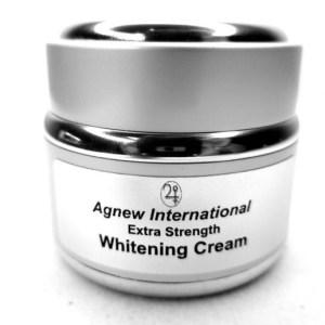 Extra Strength Whitening Cream