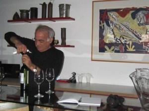 Dr. Akis Zambartas
