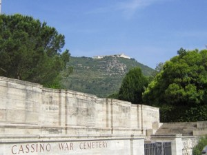 Cassino War Cemetery