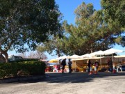 Paphos fruit and vegetable market