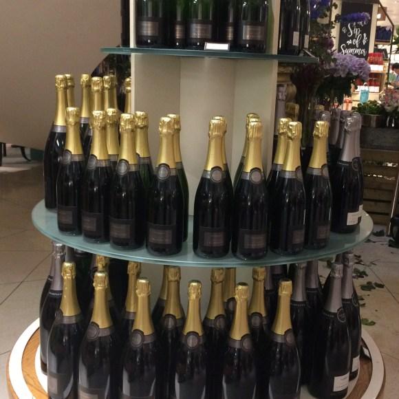 Fortnum and Mason Champagnes
