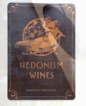 Hedonism Wines, London