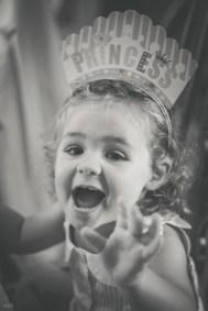 Cousin Emma turned 2 last weekend