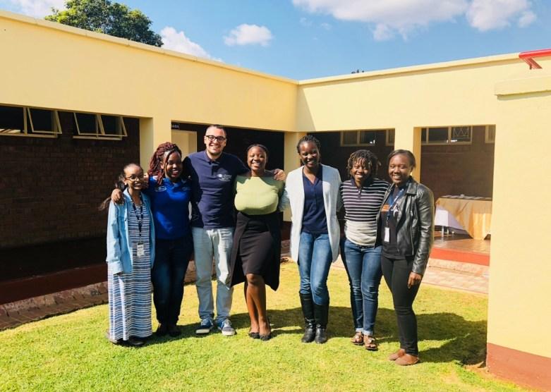 ARM Zimbabwe SCORP Sessions 2018!