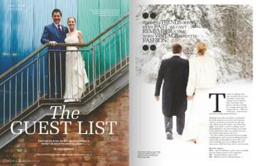 Q&A Elizabeth Weddings Bristol life Magazine