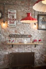 No 4 Clifton Village2 -styling Elizabeth Weddings