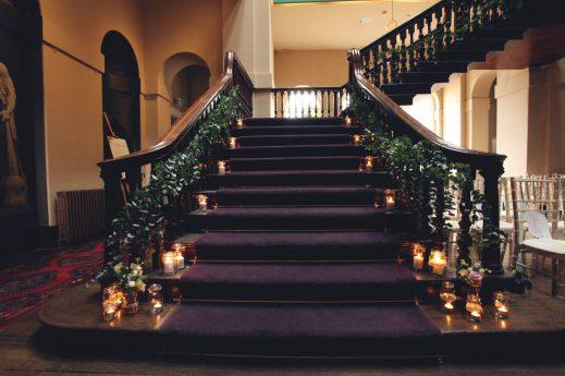 Grand Staircase- Luke Doyle Photography