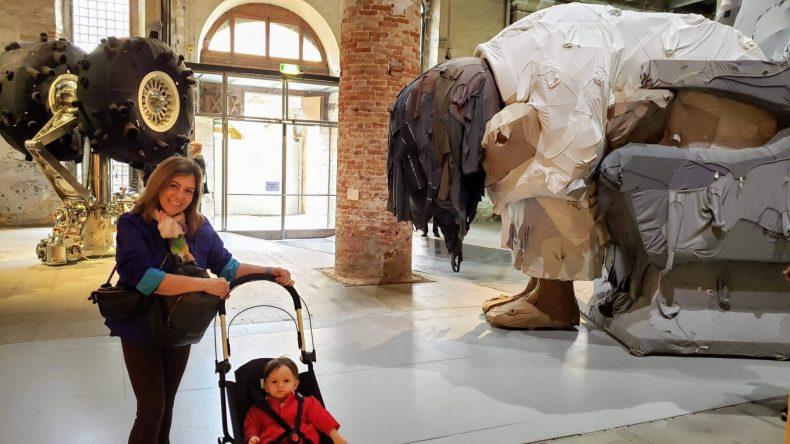 Bienal de Artes de Veneza