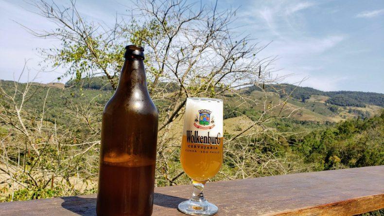 Cerveja artesanal em Cunha SP