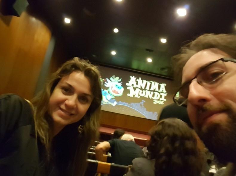 Anima Mundi na Cinemateca do MAM Rio de Janeiro