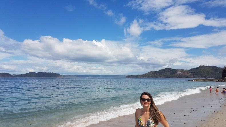 melhores praias da costa rica