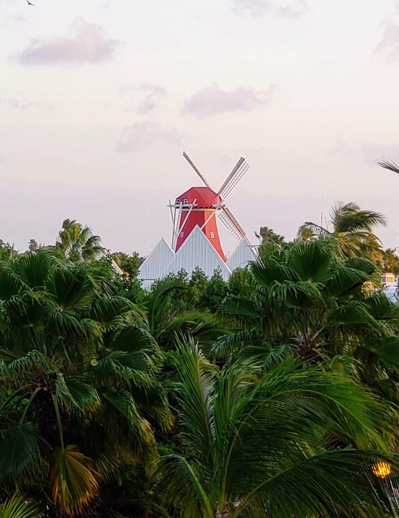 Turismo em Aruba, Caribe
