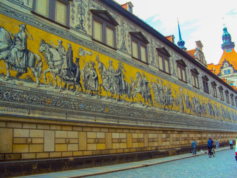 castelos da Europa Central