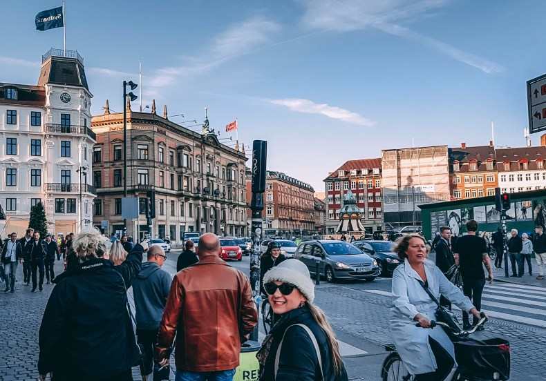 O que fazer em Copenhague