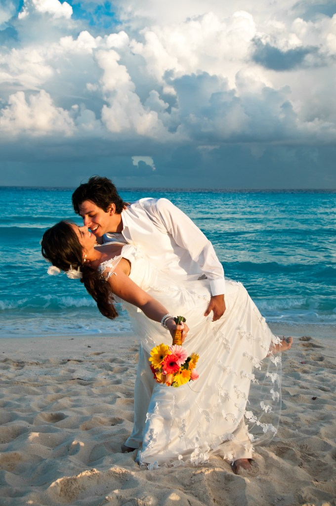 casamento em Cancún, na Riviera Maya