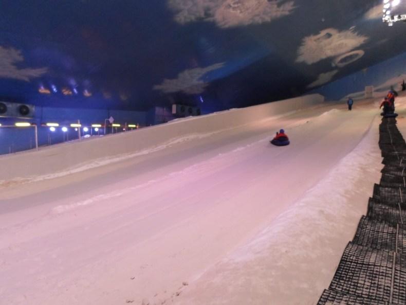Snowland é o maior parque nesse estilo da América Latina. Gramado
