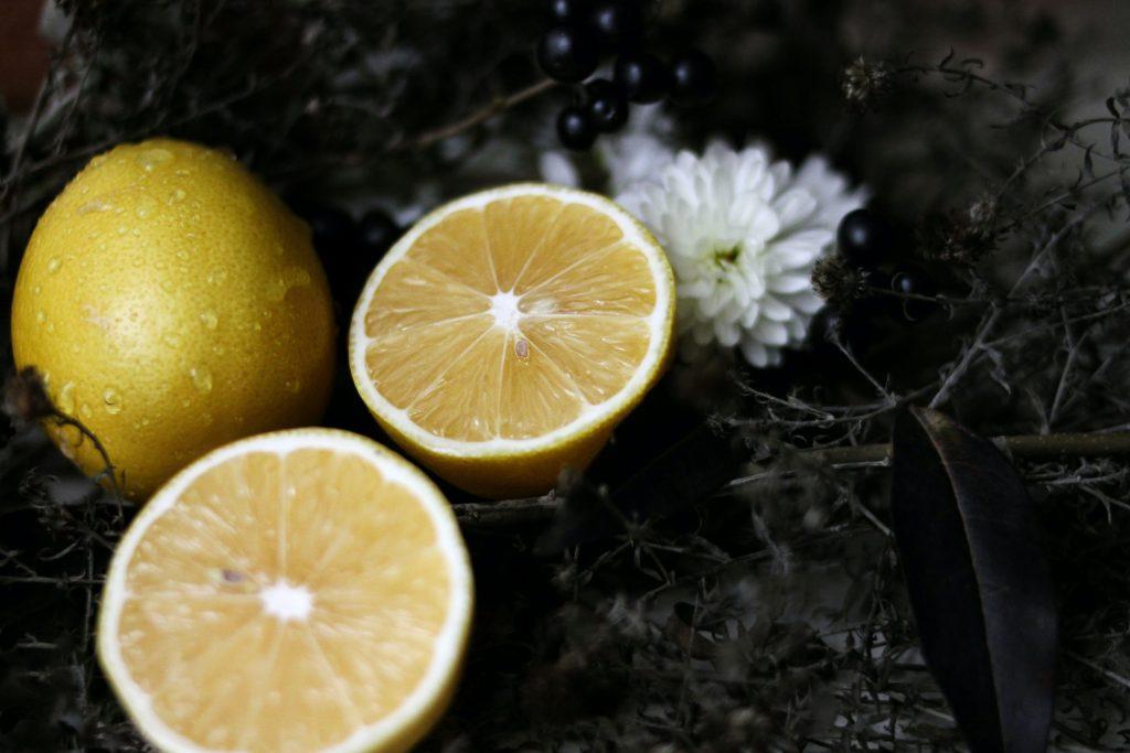 organic lemons health nutrition blog