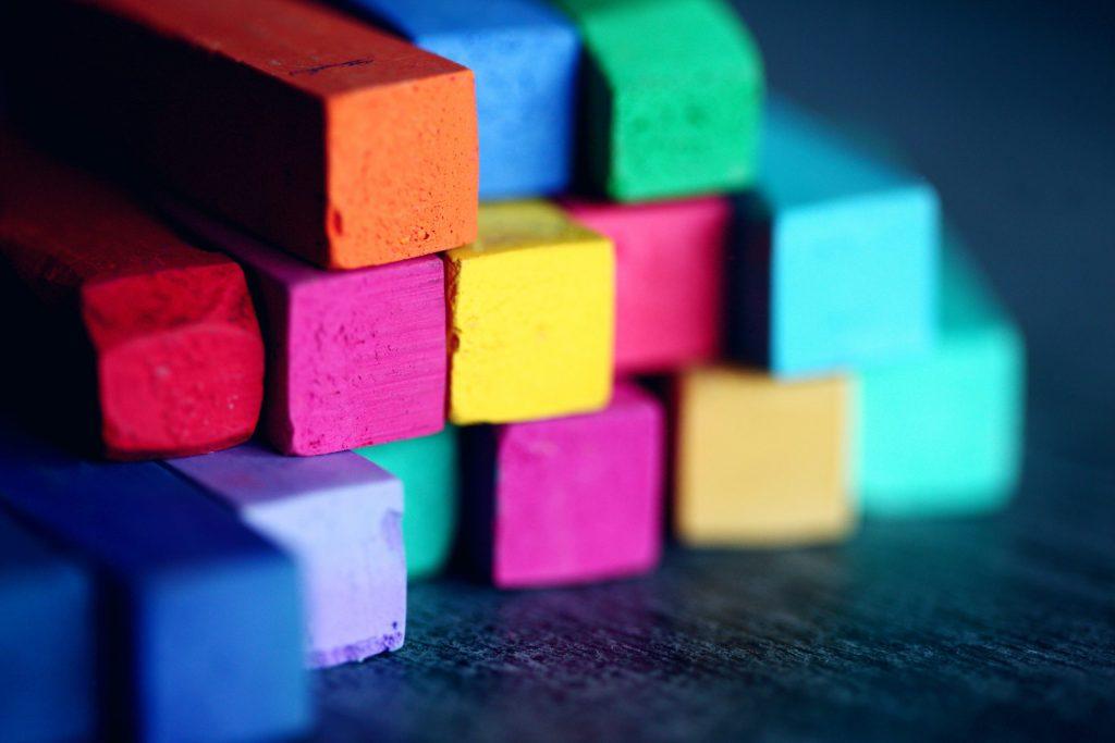 building blocks blog