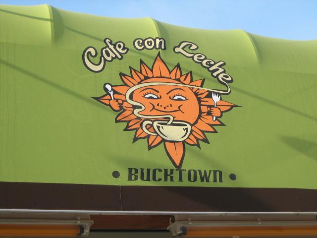 Cafe Con Leche (1/5)
