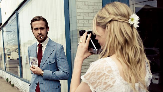 Film Review: Blue Valentine